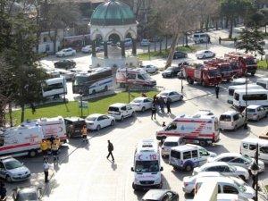 Sultanahmet saldırısına 2 tutuklama daha