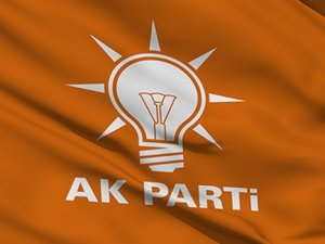 AK Parti Çanakçı teşkilatı görevden alındı
