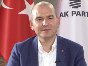 İşte Süleyman Soulu'nun Trabzon programı