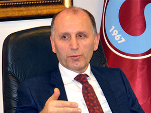 Muharrem Usta Trabzonspor'a teşhisi koydu: