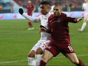 Trabzonspor'un forvetine talip var