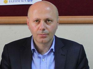 Trabzon Eğitim Sen öğretmenlerin sıkıntıları