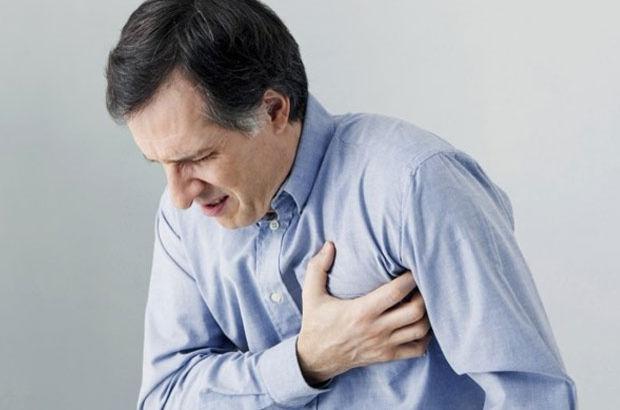 Kalp Krizi nasıl olur? Belirtisi nelerdir?