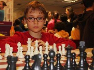Dev satranç yarışması başlıyor