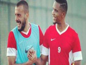 Antalyaspor transferde vurgun yaptı