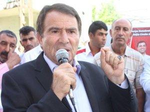 Eski HDP'li vekil tutuklandı
