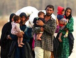 Dünya'da bitmeyen sorun Mülteci krizi