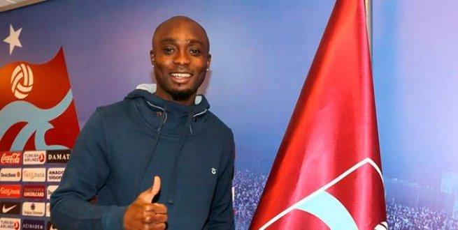 Trabzonspor'a ilaç oldu! - Trabzonspor haberleri