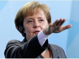 Almanya'dan patlama sonrası seyehat uyarısı
