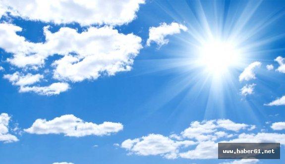 Trabzon'da hava nasıl olacak?