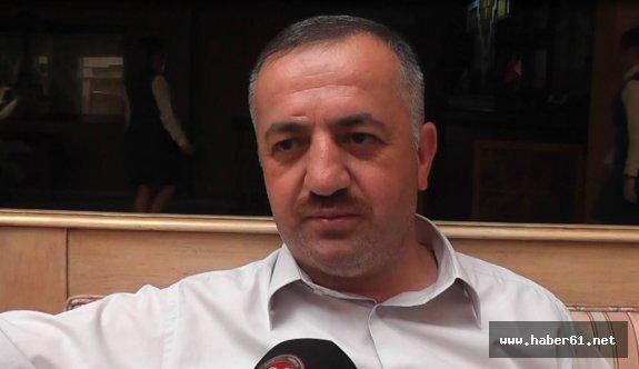 Trabzon'daki bürokrat atamalarıyla ilgili flaş sözler