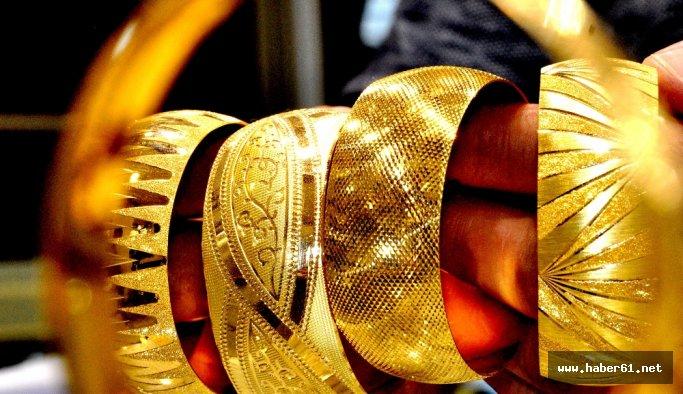 Altın Fiyatlarında son durum 15/7/2016
