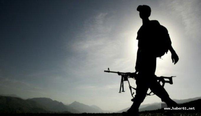 Karakola saldırı:1 uzman çavuş yaralandı