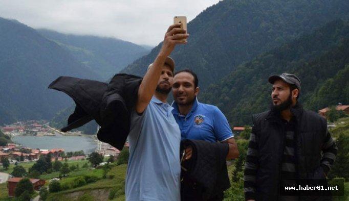 Trabzon'a kaç turist geldi?