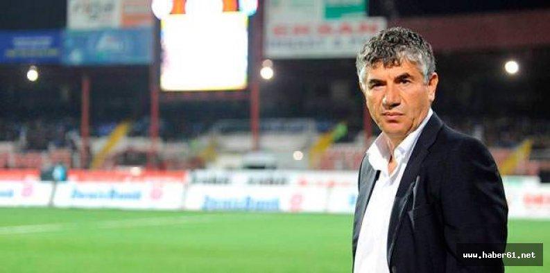 Trabzonlu teknik adam: FETÖ'den çok çektik!