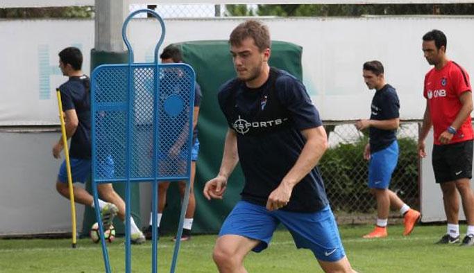 Trabzonspor'da Batuhan'a yeni şans