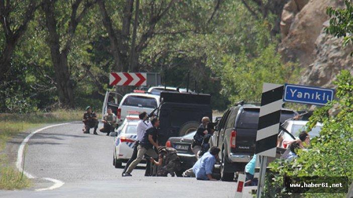 Kılıçdaroğlu'nun konvoyuna saldırıyı o örgüt üstlendi!