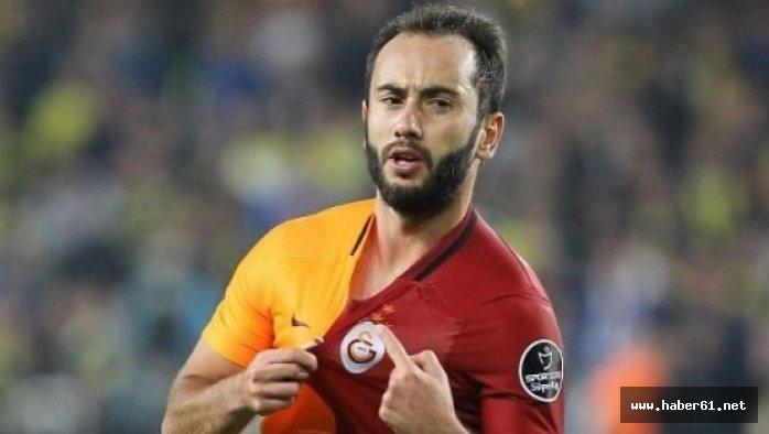 Olcan Galatasaray'dan kovuldu