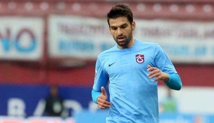 Trabzonspor'da ilk kesik Muhammet'e