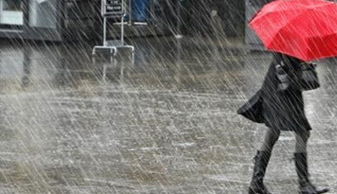 Trabzon dikkat! Yağış geliyor...