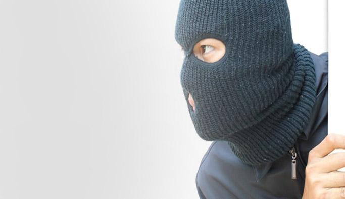 Trabzon'ın bıktığı hırsız yakalandı