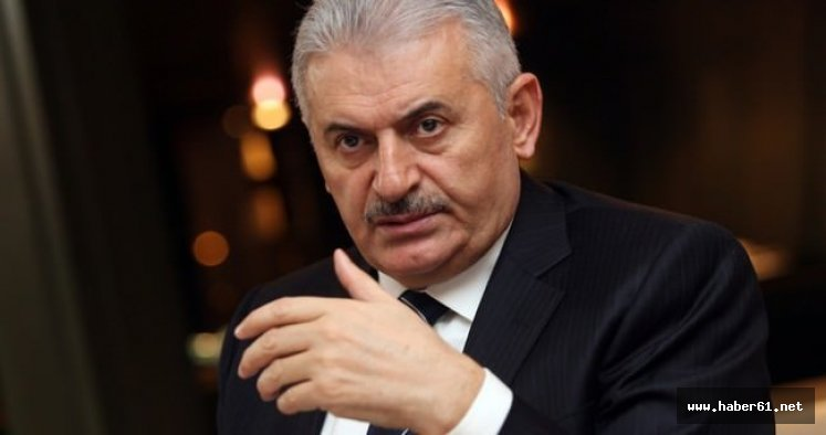 Başbakan Yıldırım'dan Demirtaş'a sert cevap