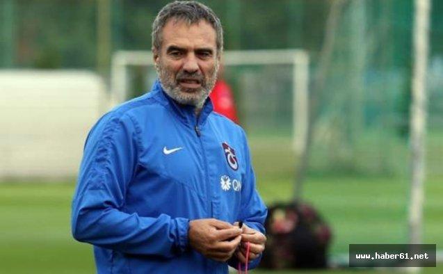 Trabzonspor'da ilk 11 değişiyor