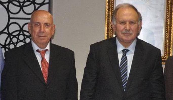 TÜRSAB'dan Artvin Valisi'ne ziyaret