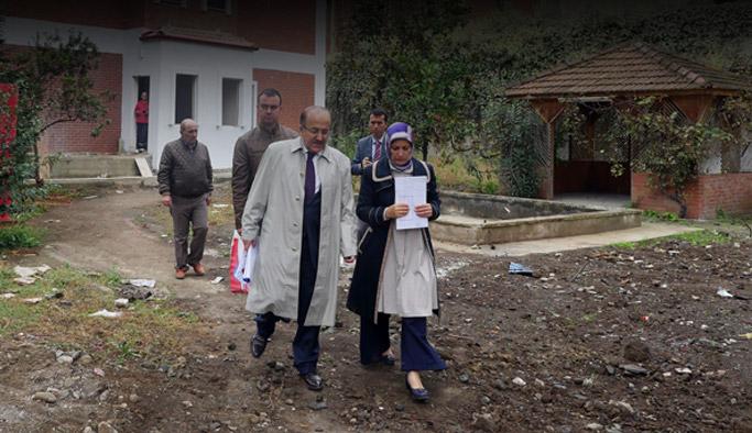 Trabzon'da uyuşturucuya savaş açılıyor