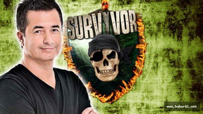 Survivor 2017 kadrosunda kim olacak?