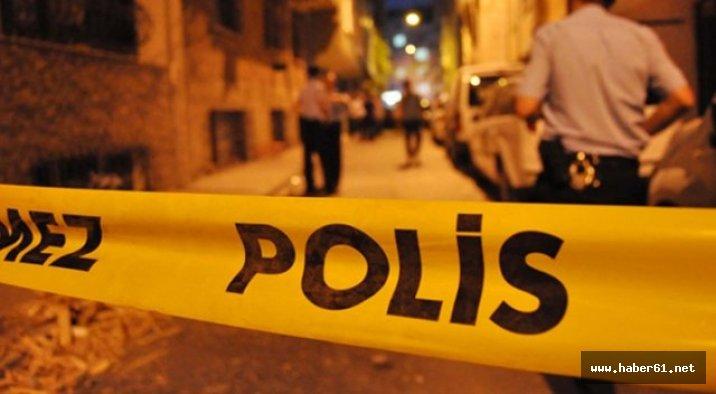 Adana'da polise hain saldırı!
