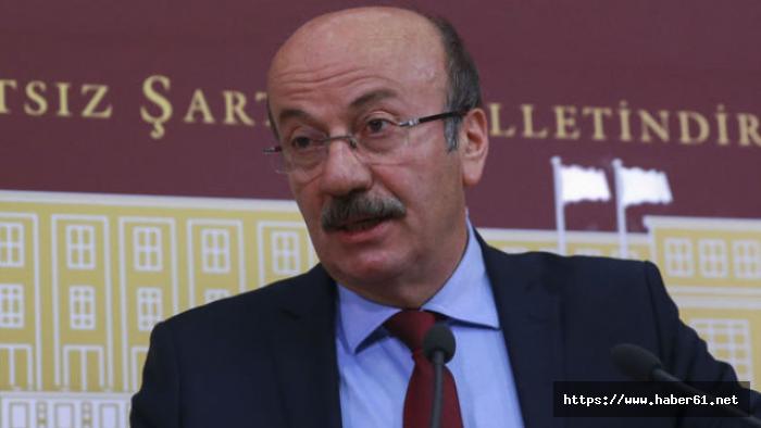 CHP'li Bekaroğlu ÇAYKUR işçilerinin sorunlarını Meclis'e taşıdı