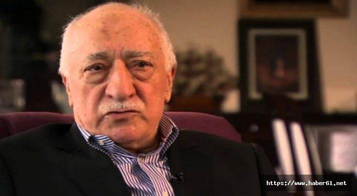 FETÖ Baro Başkanları imamı yurt dışına kaçmış