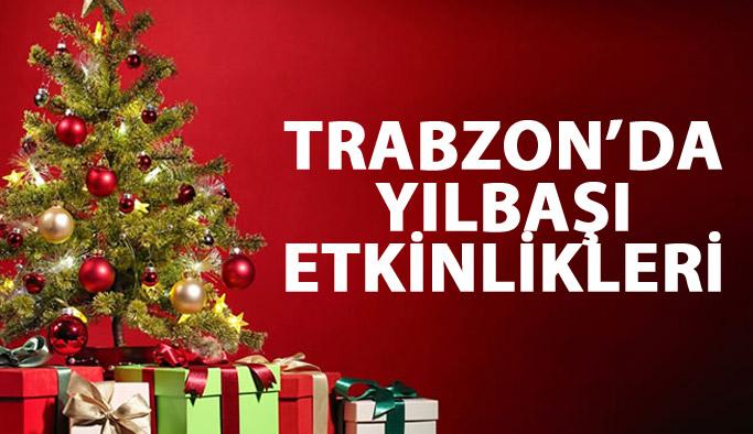 Trabzon'da yılbaşı programları – 2016/17 Trabzon yılbaşı eğlenceleri