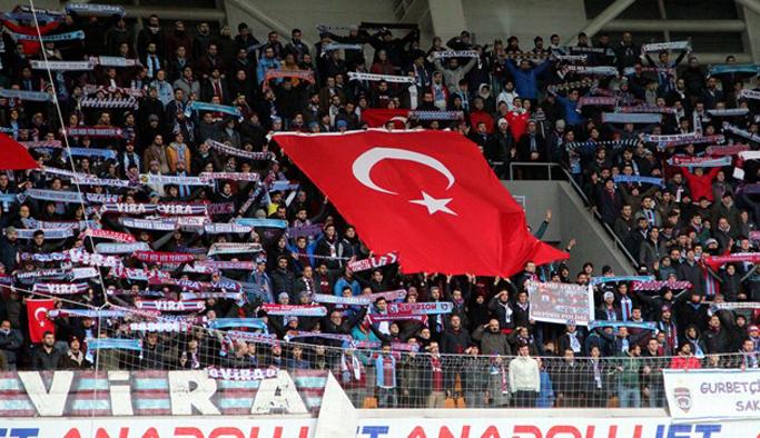 Başakşehir'in dolar kampanyasına Trabzonsporlular'dan yoğun ilgi