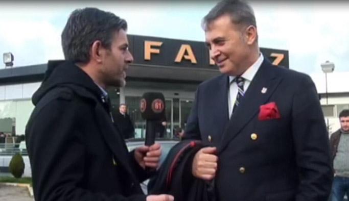 Fikret Orman: Trabzon'un bu stada ihtiyacı vardı