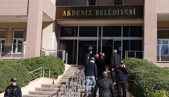 HDP belediyesine kayyum!