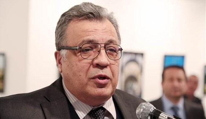 Trabzon'da başkanlar Büyükelçi suikastini kınadı