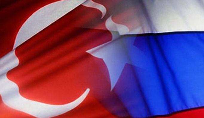 TTSO'dan Rus Büyükelçi için taziye mesajı!