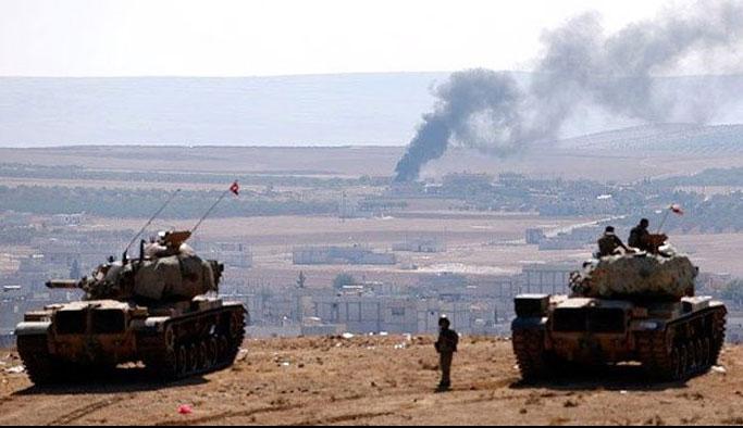DEAŞ Türk askerlerine saldırdı: Şehitler ve yaralılar var
