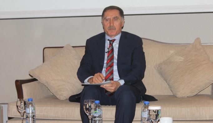 Trabzonlu Başdenetçiden dünyadaki Ombudsmanlar'a mektuplu çağrı