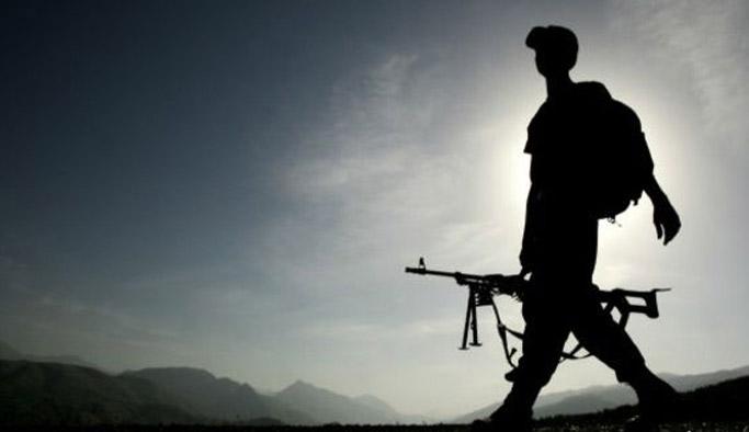 Türk askerlerine saldırı! Yaralılar var