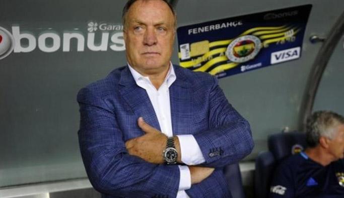 Fenerbahçe'de Trabzonspor alarmı