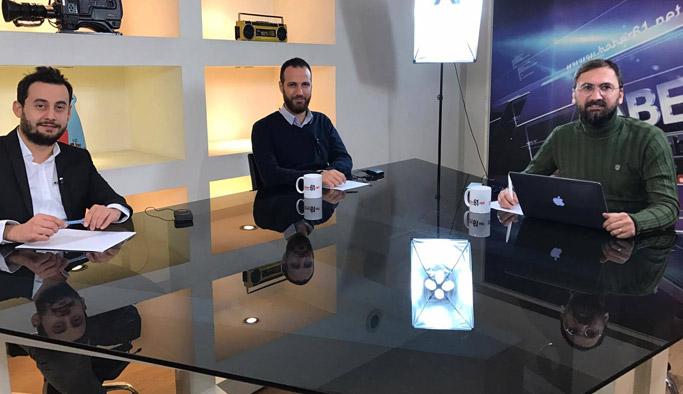 Rakipleri İsrail ve Litvanya / Canlı yayın