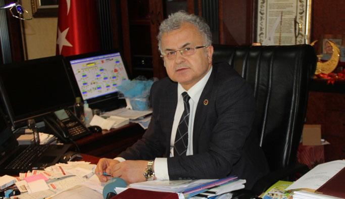 Rize Belediye Başkanı Kasap'tan Atatürk heykelinin taşınması için açıklama