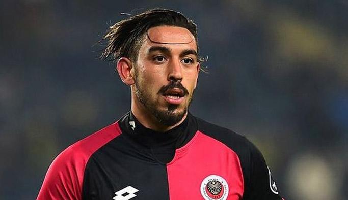 Trabzonspor da istiyordu işte yeni takımı!