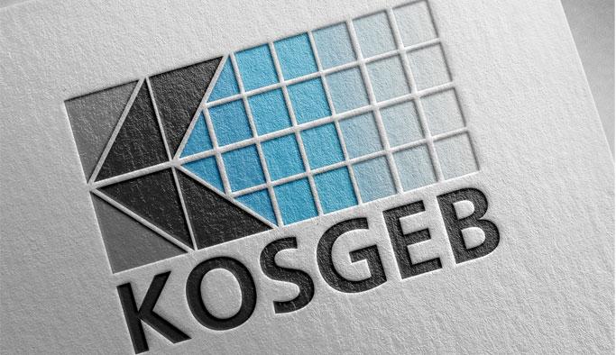 KOSGEB faizsiz kredi desteği sonucu açıklandı