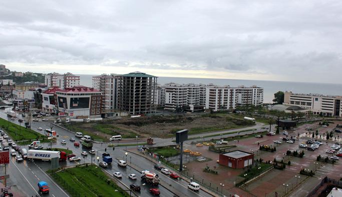 """Trabzon'da oteli olmayan ilçeden """"5 yıldızlı"""" tatil merkezine: Bir otel daha geliyor!"""