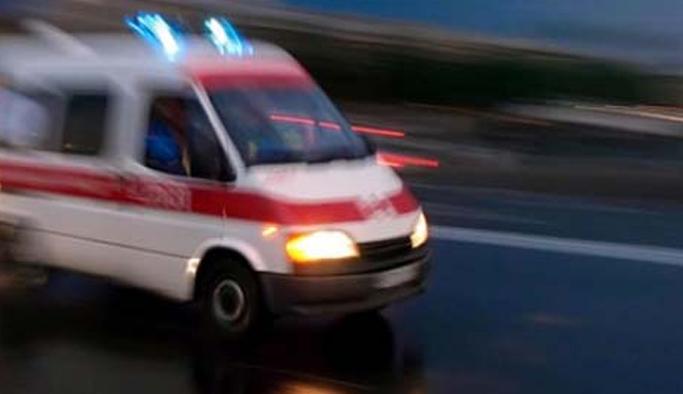 Trabzonlu Polis Memuru canına kıydı
