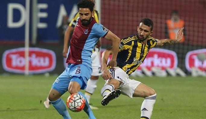 Trabzonspor evinde üstün!
